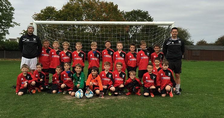 Clevedon United Juniors