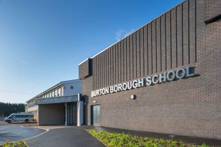 Burton Borough School – MechSlip