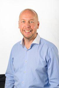 Paul Richards Managing Director.